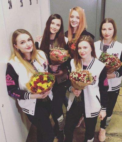 LOL俄罗斯女子战队被踢出赛区