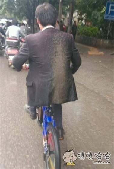 论自行车挡泥板重要性。。