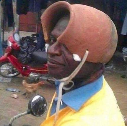 大哥,你这安全帽哪里买的啊?