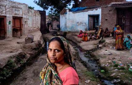 女人止步!世界上最危险的女性禁地