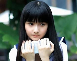 PSP少女