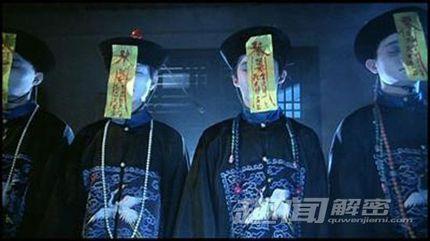 """探秘湖南恐怖的""""僵尸""""村落"""