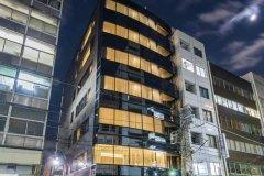 日本桥东GRIDS酒店&青年旅馆(GRIDS TOKYO NIHOMBASHI EAST HOTEL&HOSTEL)