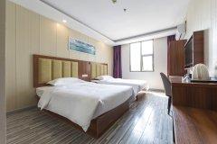 怡莱酒店(武汉洪山广场店)