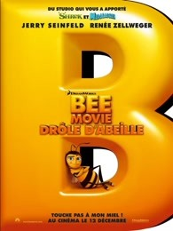 蜜蜂总动员(普通话)
