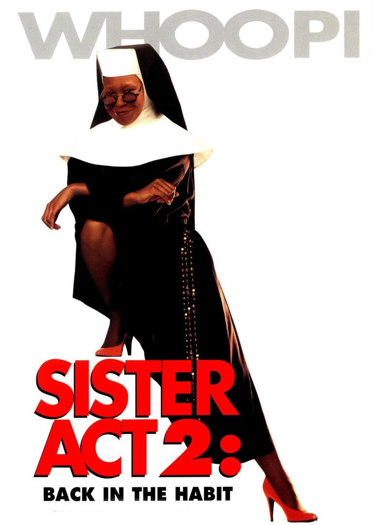修女也疯狂 2