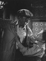 天罗地网(1955)