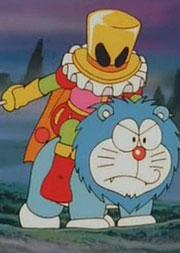 哆啦A梦1994剧场版:大雄与梦幻三剑士