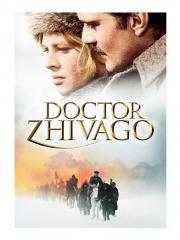 齐瓦格医生