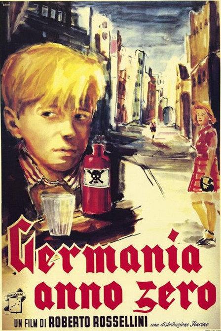德意志零年