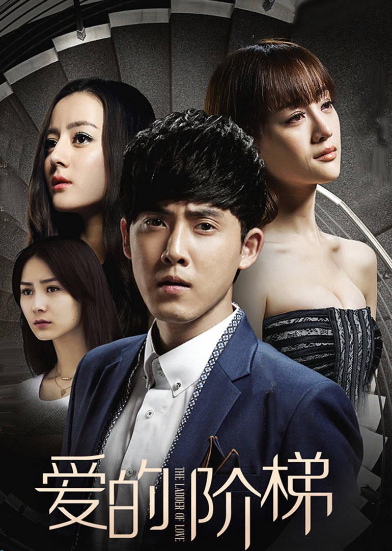 爱的阶梯[DVD版]