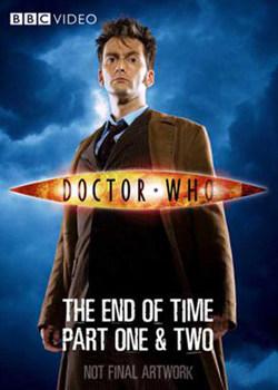神秘博士:时间尽头(上)