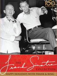 Frank Sinatra  Happy Holiday with F&B经典回顾版