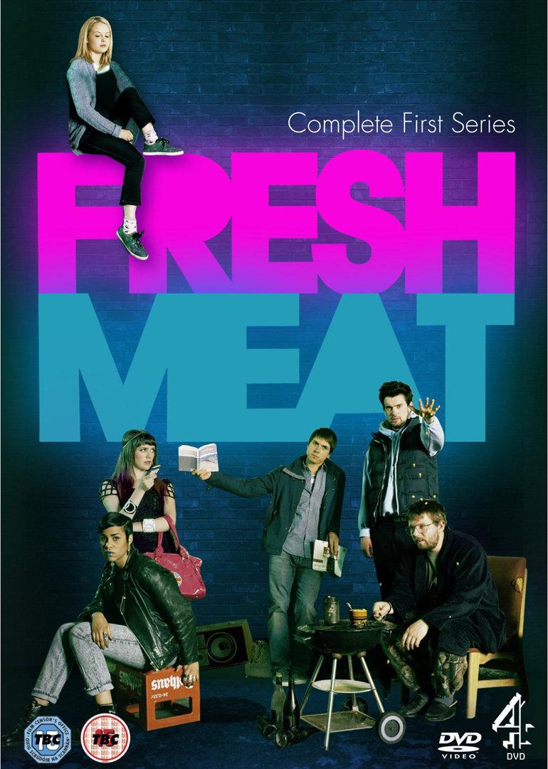 鲜肉第一季