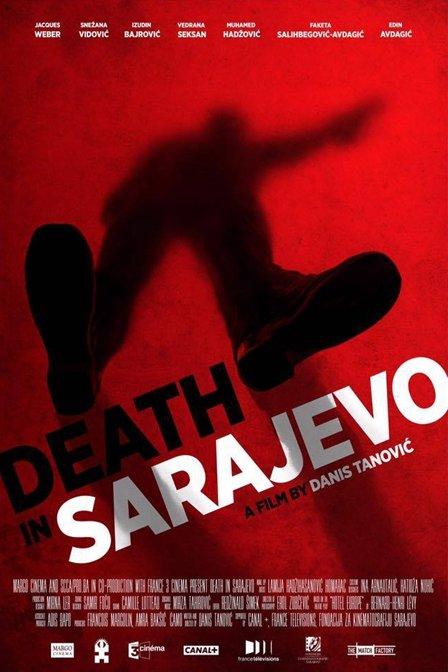 死于萨拉热窝