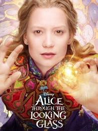 爱丽丝梦游仙境2:镜中奇遇记(国语)