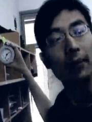 余泽人和他的闹钟