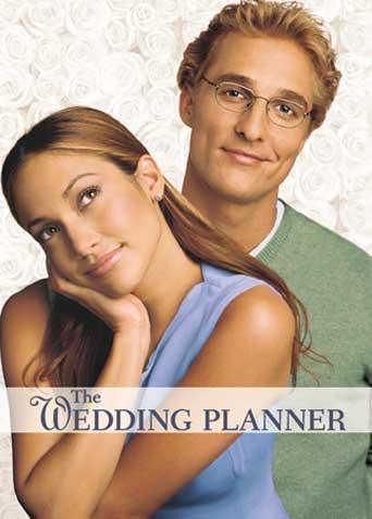 婚礼策划者