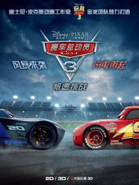 赛车总动员3:极速挑战(普通话)