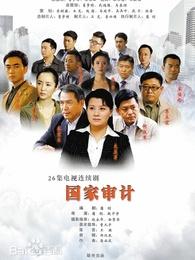 国家审计TV版