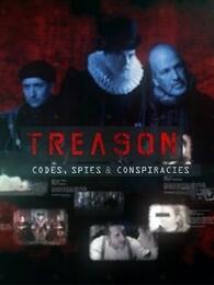 叛国罪:密码 间谍和阴谋