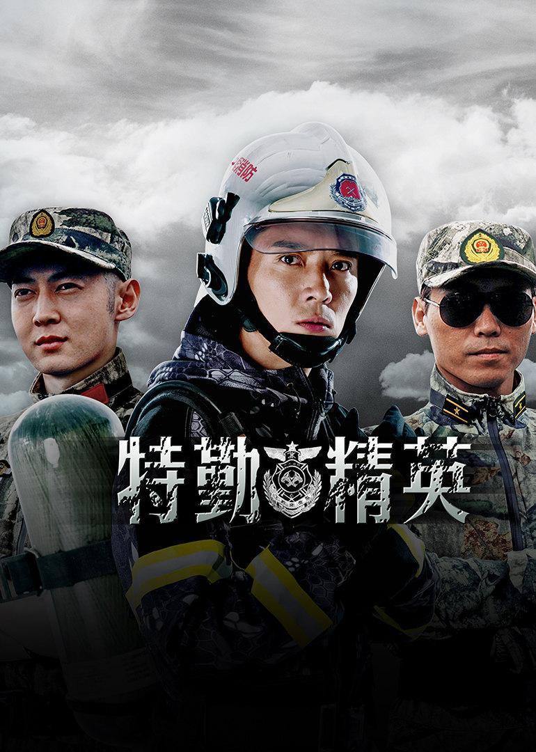 特勤精英[DVD版]