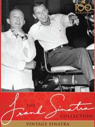 Frank Sinatra  Vintage Sinatra经典回顾版