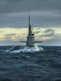 U455神秘消失的潜艇